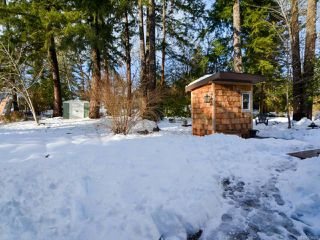 Photo 44: 2924 Suffield Rd in COURTENAY: CV Courtenay East House for sale (Comox Valley)  : MLS®# 750320