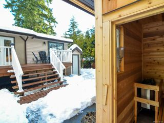 Photo 41: 2924 Suffield Rd in COURTENAY: CV Courtenay East House for sale (Comox Valley)  : MLS®# 750320