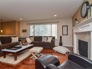Photo 2: 2924 Suffield Rd in COURTENAY: CV Courtenay East House for sale (Comox Valley)  : MLS®# 750320
