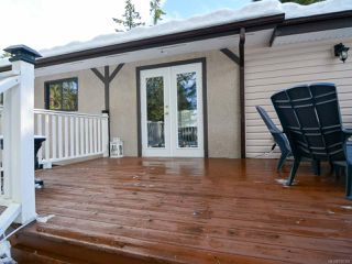 Photo 38: 2924 Suffield Rd in COURTENAY: CV Courtenay East House for sale (Comox Valley)  : MLS®# 750320