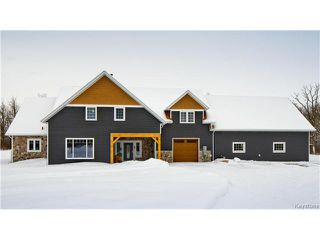 Main Photo: 44078 35N Road in La Broquerie: R16 Residential for sale : MLS®# 1702539