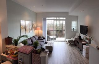 Photo 4: 92 2380 RANGER Lane in Port Coquitlam: Central Pt Coquitlam Townhouse for sale : MLS®# R2143837