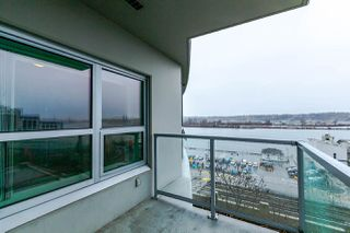 """Photo 9: 810 14 BEGBIE Street in New Westminster: Quay Condo for sale in """"INTERURBAN"""" : MLS®# R2145047"""