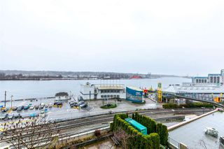 """Photo 11: 810 14 BEGBIE Street in New Westminster: Quay Condo for sale in """"INTERURBAN"""" : MLS®# R2145047"""