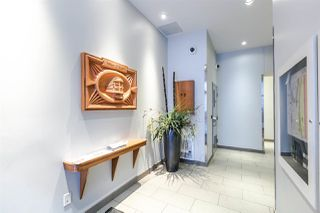 """Photo 16: 810 14 BEGBIE Street in New Westminster: Quay Condo for sale in """"INTERURBAN"""" : MLS®# R2145047"""