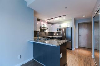 """Photo 1: 810 14 BEGBIE Street in New Westminster: Quay Condo for sale in """"INTERURBAN"""" : MLS®# R2145047"""