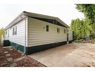 "Photo 20: 15 1640 162 Street in Surrey: King George Corridor Manufactured Home for sale in ""CHERRY BROOK PARK"" (South Surrey White Rock)  : MLS®# R2145736"