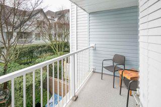 """Photo 18: 205 12639 NO 2 Road in Richmond: Steveston South Condo for sale in """"NAUTICA SOUTH"""" : MLS®# R2149247"""