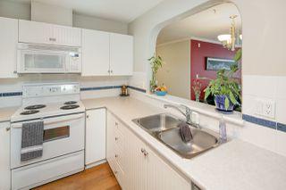 """Photo 9: 205 12639 NO 2 Road in Richmond: Steveston South Condo for sale in """"NAUTICA SOUTH"""" : MLS®# R2149247"""