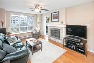 """Photo 12: 205 12639 NO 2 Road in Richmond: Steveston South Condo for sale in """"NAUTICA SOUTH"""" : MLS®# R2149247"""