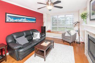 """Photo 2: 205 12639 NO 2 Road in Richmond: Steveston South Condo for sale in """"NAUTICA SOUTH"""" : MLS®# R2149247"""