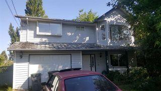 Photo 2: 12493 113 Avenue in Surrey: Bridgeview House for sale (North Surrey)  : MLS®# R2154741