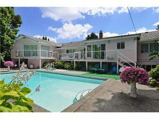 Photo 5: 1685 W KING EDWARD AV in Vancouver: Home for sale : MLS®# V1017556