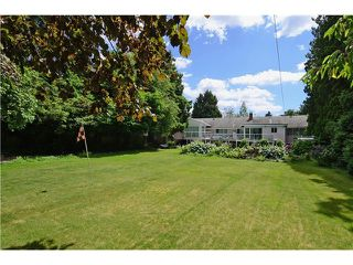 Photo 4: 1685 W KING EDWARD AV in Vancouver: Home for sale : MLS®# V1017556