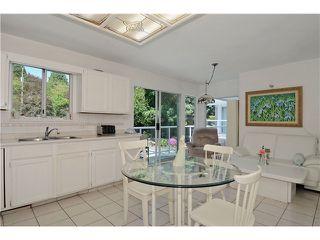 Photo 9: 1685 W KING EDWARD AV in Vancouver: Home for sale : MLS®# V1017556