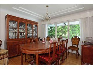 Photo 8: 1685 W KING EDWARD AV in Vancouver: Home for sale : MLS®# V1017556