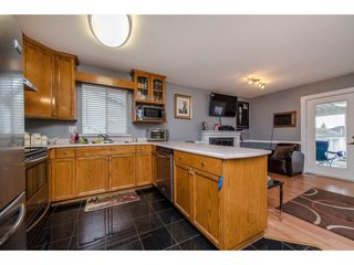 Photo 6: 3225 PONDEROSA Street in Abbotsford: Abbotsford West House for sale : MLS®# R2168208