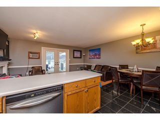 Photo 9: 3225 PONDEROSA Street in Abbotsford: Abbotsford West House for sale : MLS®# R2168208