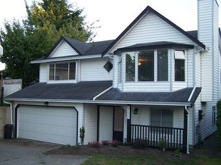 Photo 1: 21522 94A Ave in Langley: Home for sale : MLS®# F1318008