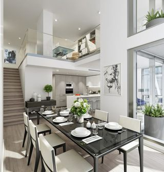 Photo 5: 1111 Richards Street in Vancouver: Yaletown Condo for sale (Vancouver West)