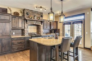 Photo 5: 40 BRIGHTONCREST Common SE in Calgary: New Brighton House for sale : MLS®# C4124856