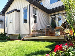 Photo 32: 40 BRIGHTONCREST Common SE in Calgary: New Brighton House for sale : MLS®# C4124856