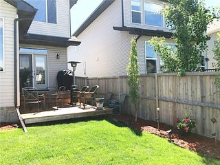 Photo 34: 40 BRIGHTONCREST Common SE in Calgary: New Brighton House for sale : MLS®# C4124856