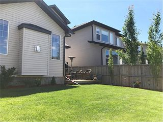 Photo 33: 40 BRIGHTONCREST Common SE in Calgary: New Brighton House for sale : MLS®# C4124856