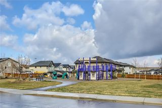 Photo 35: 40 BRIGHTONCREST Common SE in Calgary: New Brighton House for sale : MLS®# C4124856