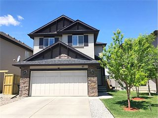 Photo 2: 40 BRIGHTONCREST Common SE in Calgary: New Brighton House for sale : MLS®# C4124856