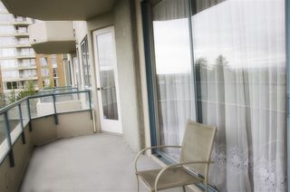 """Photo 10: 605 4603 HAZEL Street in Burnaby: Forest Glen BS Condo for sale in """"CRYSTAL PLACE"""" (Burnaby South)  : MLS®# R2183039"""