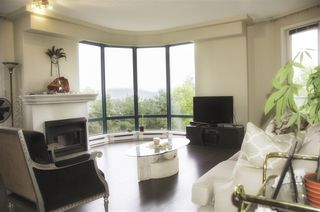 """Photo 2: 605 4603 HAZEL Street in Burnaby: Forest Glen BS Condo for sale in """"CRYSTAL PLACE"""" (Burnaby South)  : MLS®# R2183039"""