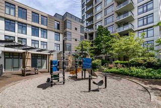"Photo 18: 707 3660 VANNESS Avenue in Vancouver: Collingwood VE Condo for sale in ""CIRCA"" (Vancouver East)  : MLS®# R2186790"