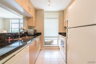 "Photo 7: 707 3660 VANNESS Avenue in Vancouver: Collingwood VE Condo for sale in ""CIRCA"" (Vancouver East)  : MLS®# R2186790"