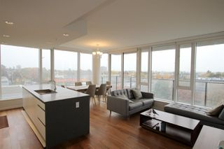 Photo 2: 607 8588 CORNISH Street in Vancouver: S.W. Marine Condo for sale (Vancouver West)  : MLS®# R2193777