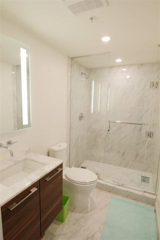 Photo 9: 607 8588 CORNISH Street in Vancouver: S.W. Marine Condo for sale (Vancouver West)  : MLS®# R2193777