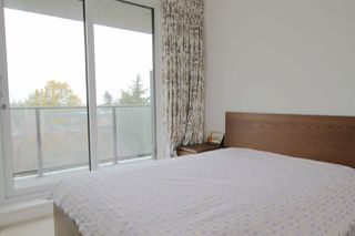 Photo 6: 607 8588 CORNISH Street in Vancouver: S.W. Marine Condo for sale (Vancouver West)  : MLS®# R2193777