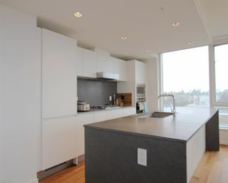Photo 4: 607 8588 CORNISH Street in Vancouver: S.W. Marine Condo for sale (Vancouver West)  : MLS®# R2193777