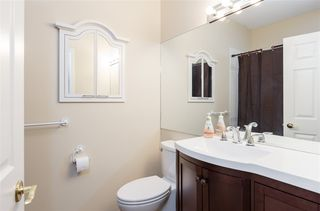 """Photo 12: 41 23151 HANEY Bypass in Maple Ridge: East Central Townhouse for sale in """"STONEHOUSE ESTATES"""" : MLS®# R2201061"""