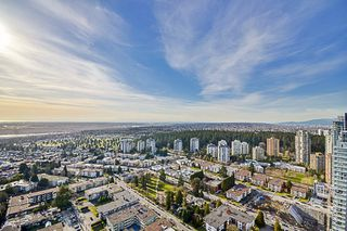 """Photo 19: 1307 6461 TELFORD Avenue in Burnaby: Metrotown Condo for sale in """"METROPLACE"""" (Burnaby South)  : MLS®# R2205017"""