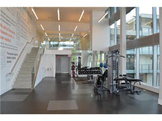 """Photo 14: 1307 6461 TELFORD Avenue in Burnaby: Metrotown Condo for sale in """"METROPLACE"""" (Burnaby South)  : MLS®# R2205017"""