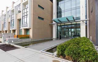 """Photo 10: 1307 6461 TELFORD Avenue in Burnaby: Metrotown Condo for sale in """"METROPLACE"""" (Burnaby South)  : MLS®# R2205017"""