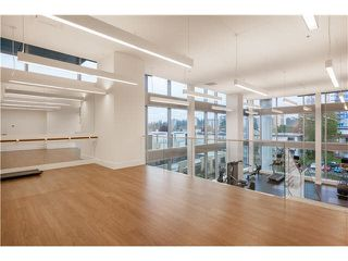"""Photo 17: 1307 6461 TELFORD Avenue in Burnaby: Metrotown Condo for sale in """"METROPLACE"""" (Burnaby South)  : MLS®# R2205017"""