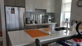 """Photo 4: 1307 6461 TELFORD Avenue in Burnaby: Metrotown Condo for sale in """"METROPLACE"""" (Burnaby South)  : MLS®# R2205017"""