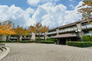 "Photo 1: 315 4363 HALIFAX Street in Burnaby: Brentwood Park Condo for sale in ""BRENT GARDENS"" (Burnaby North)  : MLS®# R2220468"
