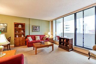 Photo 14: 1206 4105 MAYWOOD Street in Burnaby: Metrotown Condo for sale (Burnaby South)  : MLS®# R2223382