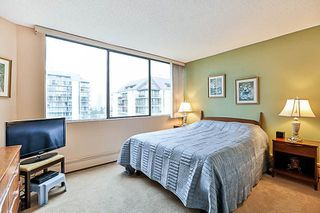 Photo 15: 1206 4105 MAYWOOD Street in Burnaby: Metrotown Condo for sale (Burnaby South)  : MLS®# R2223382