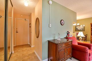 Photo 5: 1206 4105 MAYWOOD Street in Burnaby: Metrotown Condo for sale (Burnaby South)  : MLS®# R2223382