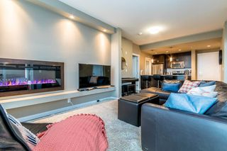"Photo 6: 403 2242 WHATCOM Road in Abbotsford: Abbotsford East Condo for sale in ""WATERLEAF"" : MLS®# R2223303"