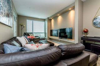 "Photo 4: 403 2242 WHATCOM Road in Abbotsford: Abbotsford East Condo for sale in ""WATERLEAF"" : MLS®# R2223303"